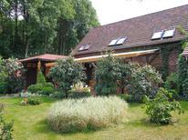 Rekreační dům 267514 pro 10 osoby v Chlebice