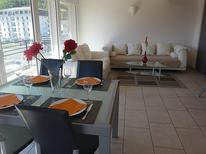 Holiday apartment 267529 for 4 persons in Bouveret