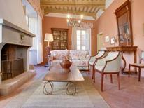 Ferienwohnung 267638 für 6 Personen in San Gimignano
