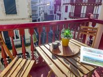 Holiday apartment 267958 for 4 persons in Biarritz