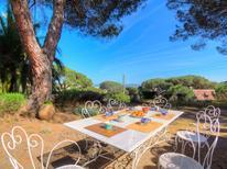 Rekreační dům 267983 pro 8 osoby v Sainte-Maxime