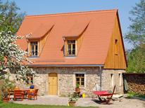Casa de vacaciones 268154 para 4 personas en Wurzen