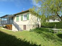 Maison de vacances 268367 pour 5 personnes , Cabourg