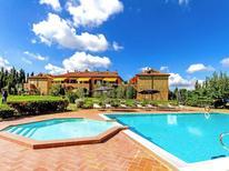 Mieszkanie wakacyjne 268919 dla 5 osob w Montaione