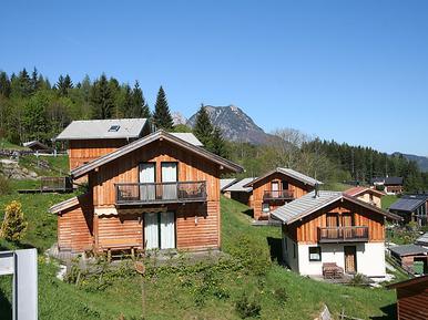 Villa 268935 per 8 persone in Annaberg im Lammertal