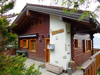 Casa de vacaciones 269019 para 6 personas en Nendaz