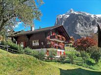 Ferielejlighed 269085 til 2 personer i Grindelwald