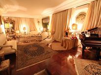 Mieszkanie wakacyjne 269120 dla 2 osoby w Palermo
