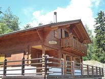Holiday home 269145 for 6 persons in Ovronnaz