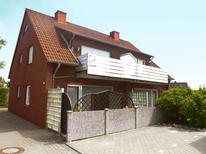 Holiday apartment 269184 for 4 persons in Norden-Norddeich