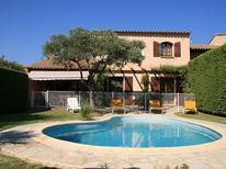 Maison de vacances 269266 pour 8 personnes , Cavalaire-sur-Mer