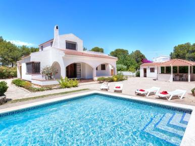 Holiday home 27749 for 8 persons in L'Ametlla de Mar