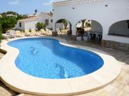 Holiday cottage 270325 for 8 persons in Altea