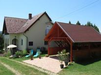 Holiday home 270348 for 6 persons in Badacsony