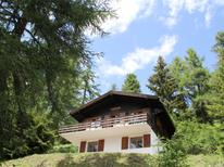 Dom wakacyjny 270442 dla 6 osób w Bellwald