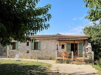 Holiday home 270532 for 4 persons in Barjac