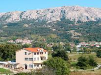 Studio 270533 für 2 Personen in Baška