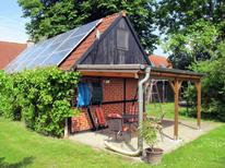 Holiday home 270822 for 4 persons in Niederhof