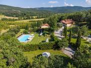 Für 4 Personen: Hübsches Apartment / Ferienwohnung in der Region Badia Agnano