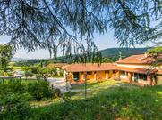 Gemütliches Ferienhaus : Region Badia Agnano für 4 Personen