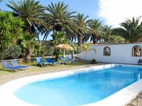 Holiday apartment 270979 for 4 persons in Buenavista del Norte
