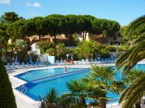 Ferienwohnung 271055 für 4 Personen in Cap d'Agde
