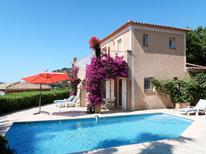 Maison de vacances 271073 pour 6 personnes , Cavalaire-sur-Mer