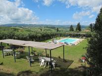 Villa 271262 per 4 persone in Certaldo