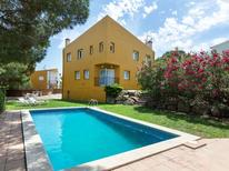 Holiday home 271311 for 10 persons in Calonge