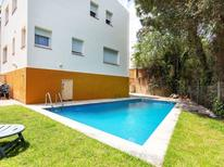 Holiday home 271313 for 8 persons in Calonge