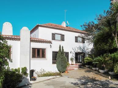 Villa 271384 per 6 persone in Colares