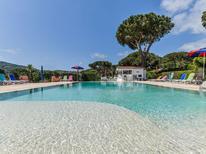 Ferienwohnung 271498 für 5 Personen in Naregno