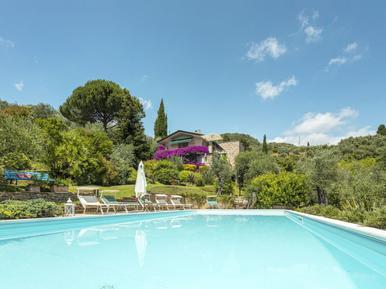 Casa de vacaciones 271696 para 6 personas en Corsanico-Bargecchia