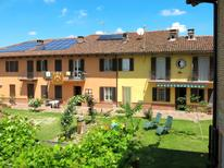 Holiday home 271720 for 12 persons in Cortazzone