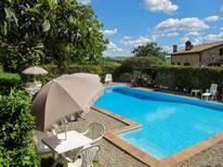Villa 271875 per 3 persone in Castellina in Chianti