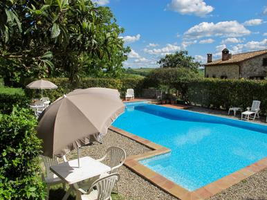 Holiday home 271875 for 3 persons in Castellina in Chianti