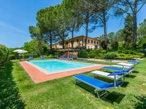 Holiday apartment 271884 for 4 persons in Castelfiorentino