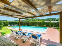 Appartamento 271885 per 6 persone in Castelfiorentino