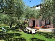 Für 8 Personen: Hübsches Apartment / Ferienwohnung in der Region Montignoso