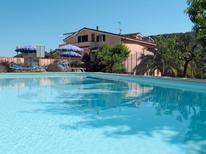 Appartement de vacances 272098 pour 6 personnes , Diano Castello