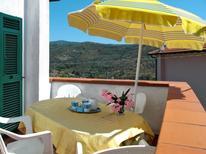 Mieszkanie wakacyjne 272136 dla 4 osoby w Dolcedo
