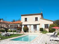 Ferienhaus 272205 für 10 Personen in Draguignan
