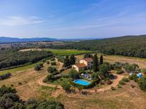 Maison de vacances 272280 pour 14 personnes , Follonica