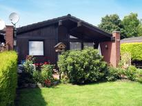 Holiday home 272283 for 4 persons in Fedderwardersiel