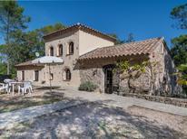 Villa 272662 per 8 persone in Flassans-sur-Issole