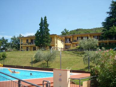 Holiday apartment 273030 for 6 persons in Garda