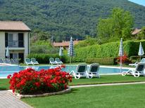 Mieszkanie wakacyjne 273034 dla 4 osoby w Garda