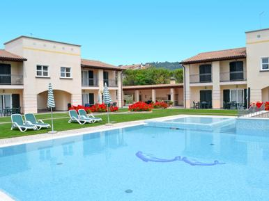 Holiday apartment 273035 for 6 persons in Garda