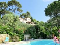 Holiday home 273101 for 10 persons in Grasse