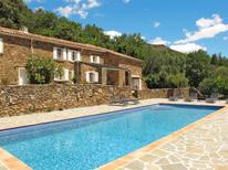 Holiday home 273116 for 6 persons in La Garde-Freinet